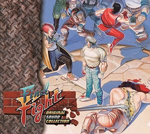 Final Fight (Original Soundtrack) [Import]