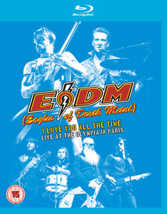 Eagles of Death Metal: I Love You All the Time: Live at Olympia in Paris [Import]