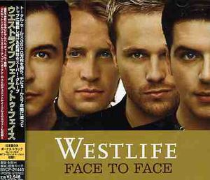 Face to Face [Import]