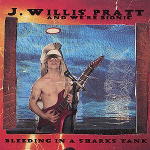 Bleeding in a Sharks Tank