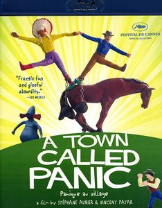A Town Called Panic [Import]
