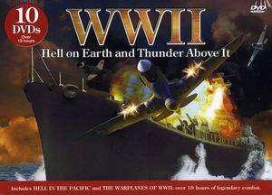 WWII: Hell on Earth and Thunder Above It
