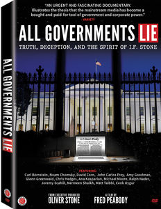 All Governments Lie