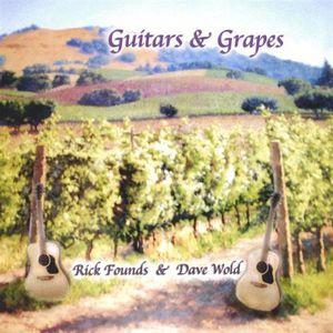 Guitars & Grapes