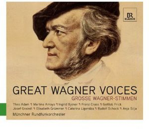 Great Wagner Voices