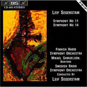 Symphonies 11 & 14