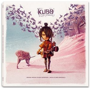 Kubo And The Two Strings (original Soundtrack)
