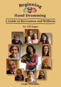 Beginning Hand Drumming