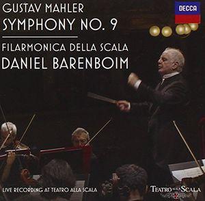 Mahler-Symphony N.9