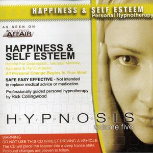 Happiness & Self Esteem