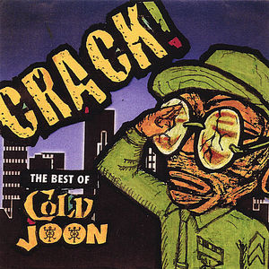 Crack! the Best of Cold Joon