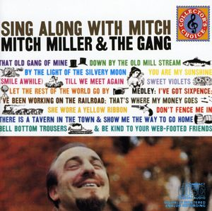 Sing Along with Mitch