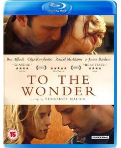 To the Wonder [Import]