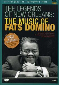 Legends of New Orleans: The Music of Fats Domnino
