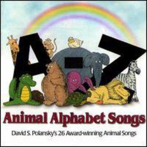 Animal Alphabet Songs