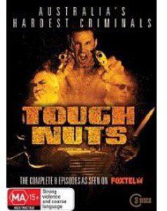 Tough Nuts: Australia's Hardest Criminals [Import]