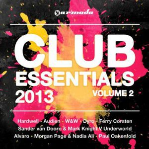 Club Essentials 2013 : Vol. 2-Club Essentials 2013 [Import]