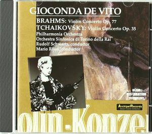 VLN Konzert Tschaikowsy
