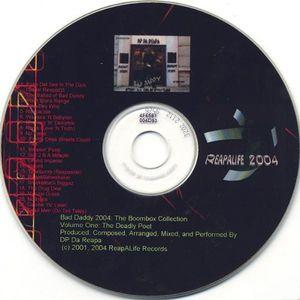 Bad Daddy 2004 Rip-Rhyme Teacher 2