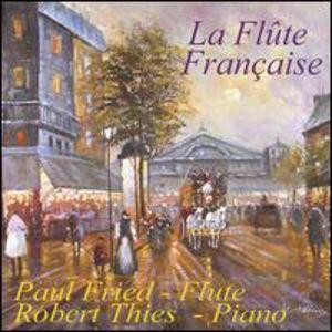 La Flute Francaise