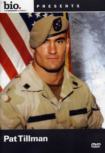 Biography: Pat Tillman