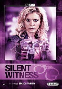 Silent Witness: The Complete Season Twenty