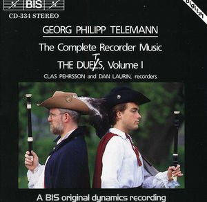 Complete Recorder Duos