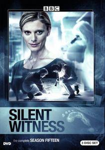 Silent Witness: The Complete Season Fifteen