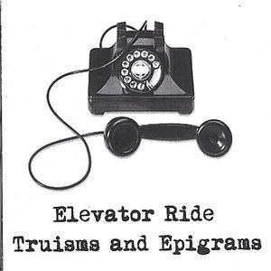 Truisms & Epigrams