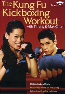 Kung Fu Kickboxing Workout
