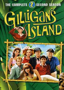 Gilligan's Island: The Complete Second Season