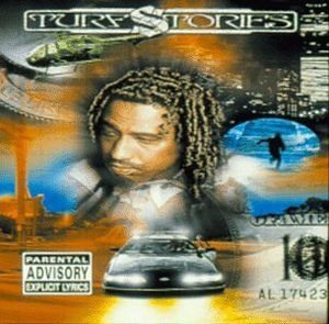 Turf Stories (Original Soundtrack)