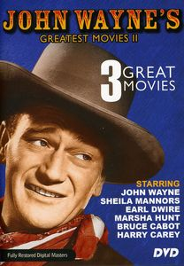 John Wayne Greatest Movies 2