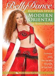 Modern Oriental Bellydance