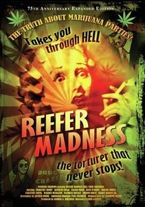 Reefer Madness (75th Anniversary Expanded Edition)