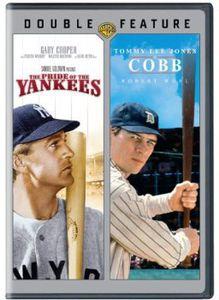 Pride of the Yankees /  Cobb