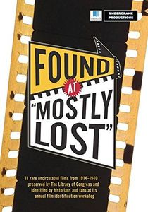 """Found at """"Mostly Lost"""""""