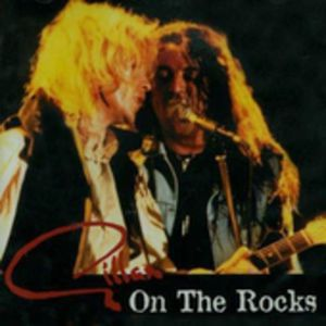 On the Rocks [Import]
