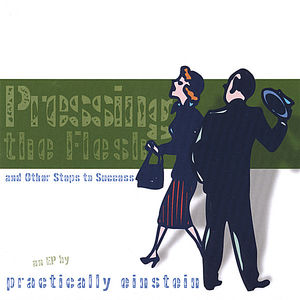Pressing the Flesh & Other Steps to Success