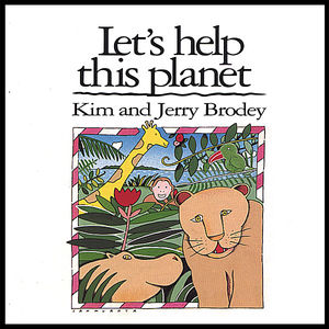 Let's Help This Planet
