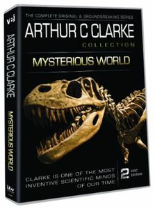 Arthur C. Clarke's Mysterious World