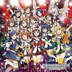 Idolmaster Platinum Mastere Kouhaku Ouen V (Original Soundtrack) [Import]