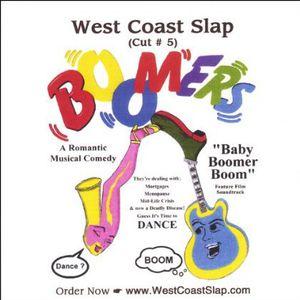 West Coast Slap