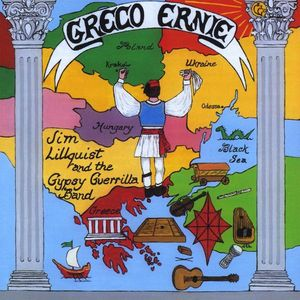 Greco Ernie