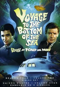 Voyage to the Bottom of the Sea: Season Four Volume 2 [Import]