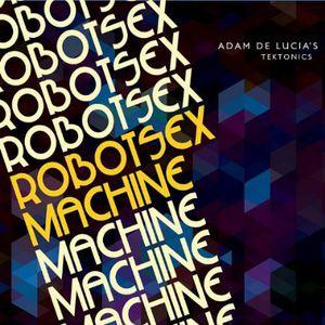Robot Sex Machine