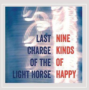 Nine Kinds of Happy
