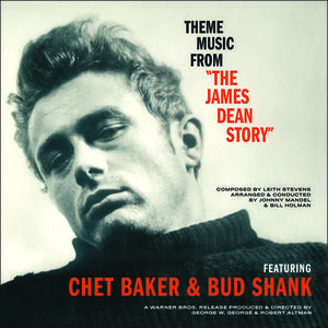 Theme Music From The James Dean Story [Import]