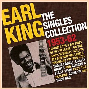 Singles Collection 1953-62