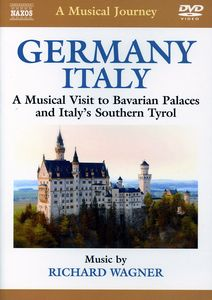 Musical Journey: Germany & Italy